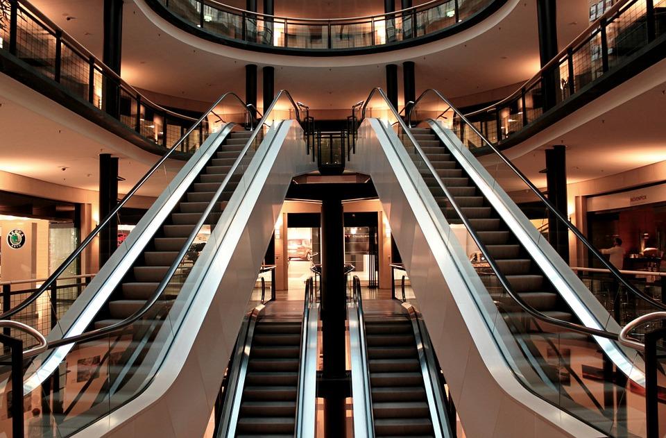 ¿Qué bancos hay en el Centro Comercial Calima?