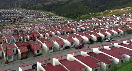 Infonavit exigirá a desarrolladores hacer casas más grandes