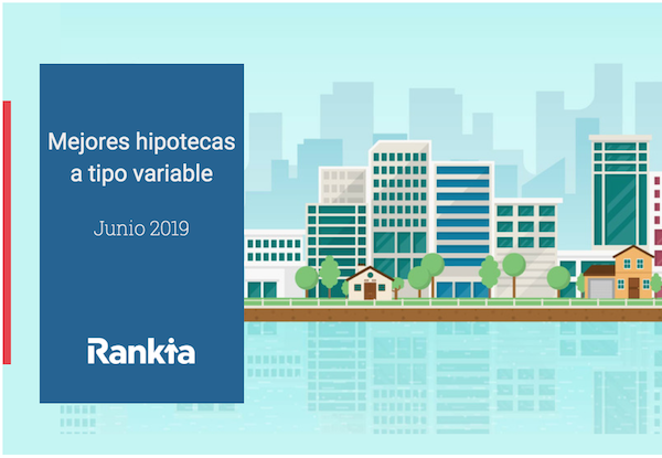 mejores hipotecas variables 2019