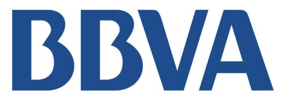 Bancos en el Centro Comercial Calima: BBVA