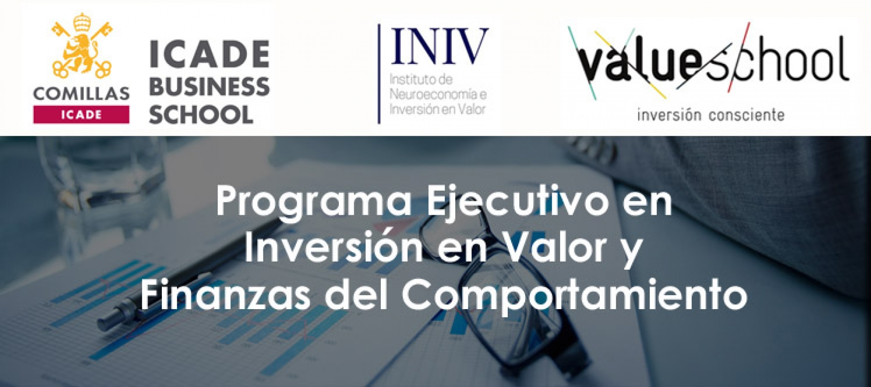 Inversión en Valor y Finanzas del Comportamiento Value Investing
