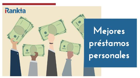 Mejores préstamos personales
