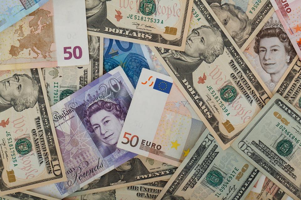 ¿Cuál es la divisa más volatil?