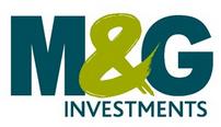 M&G Investements Fondos de inversión