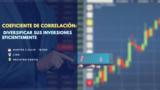 Coeficiente de correlación: diversificar sus inversiones eficientemente