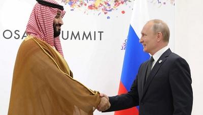 OPEP extiende producción de petróleo