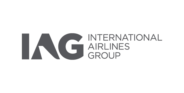 IAG International Airlines Group logo
