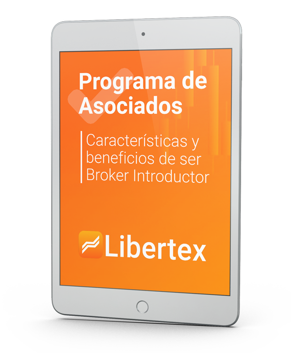 Libertex: Broker Introductor