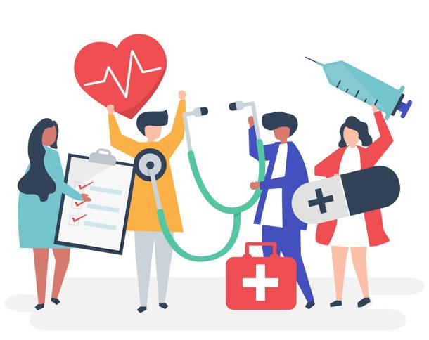 Seguro de Salud Privado en Perú