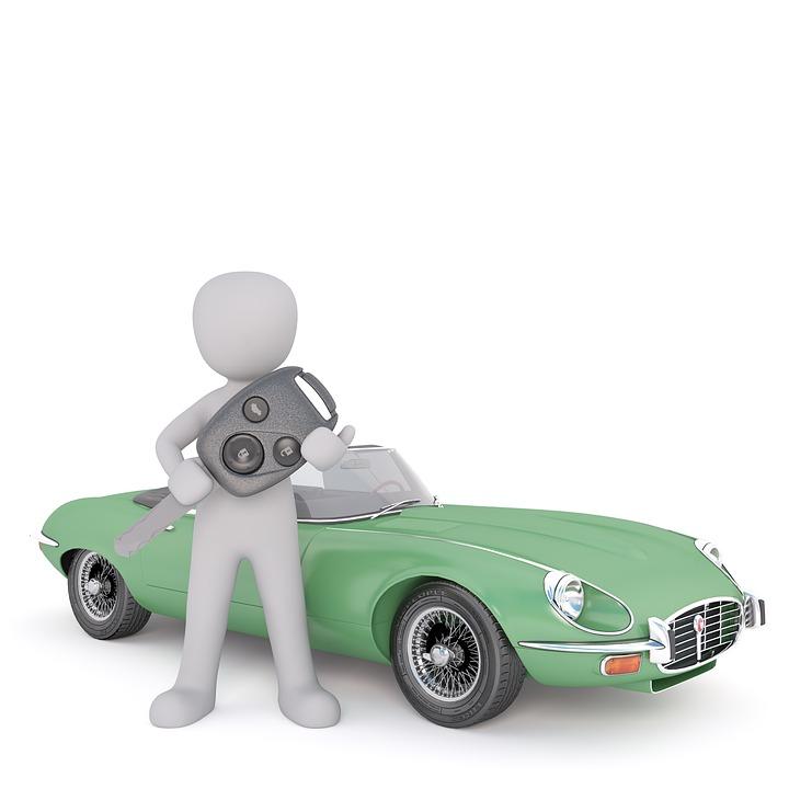 Crédito para Vehículo: ¿cómo funciona un crédito prendiario?