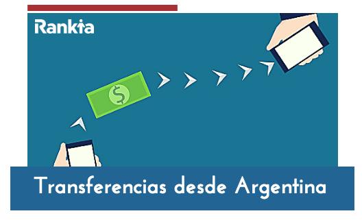 ¿Cómo realizar transferencias de Argentina a otros países?