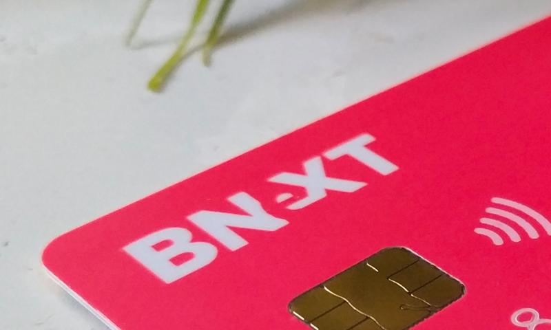 Mi experiencia con la Bnext