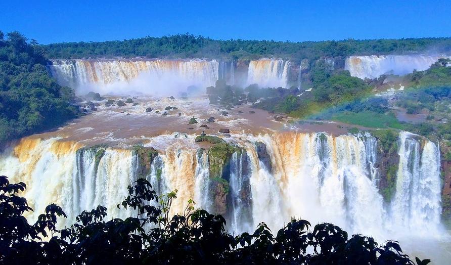 Principales destinos turísticos Argentina: Parque Nacional de Iguazú