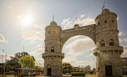 Principales destinos turísticos Argentina: Córdoba