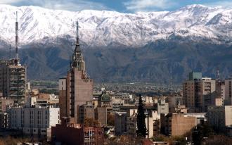 Principales destinos turísticos Argentina: Mendoza