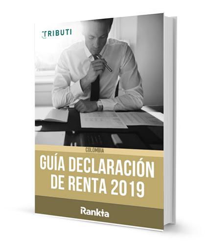Manual declaración de renta 2018