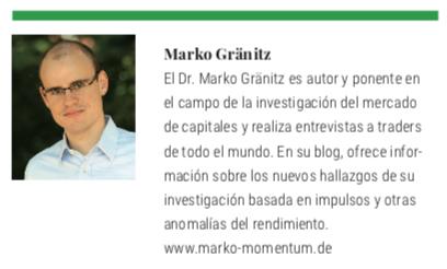 marko granitz