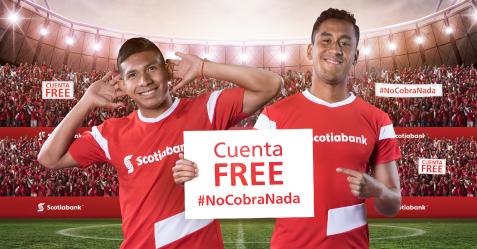 Cuenta Free de Scotiabank: requisitos, promociones y descuentos
