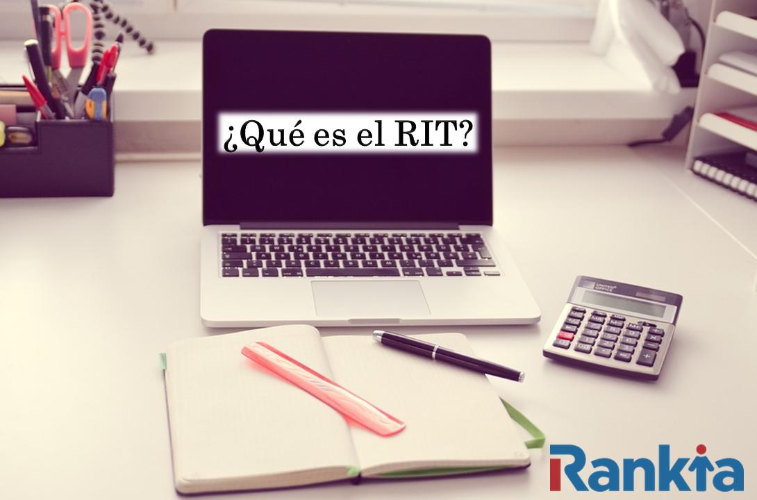 ¿Cuál es el RIT?