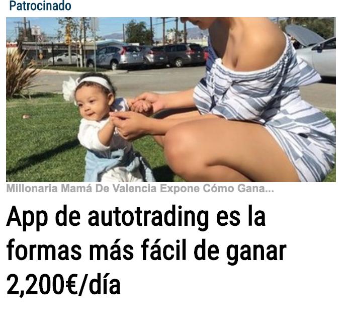 aura markets chiringuito