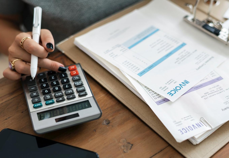 Tipos de depreciación y cómo se calculan