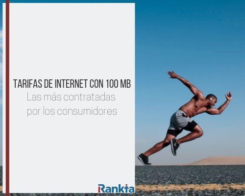 tarifas de internet con 100 MB