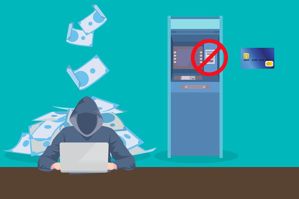 ¿Qué hacer si me roban la tarjeta de crédito?