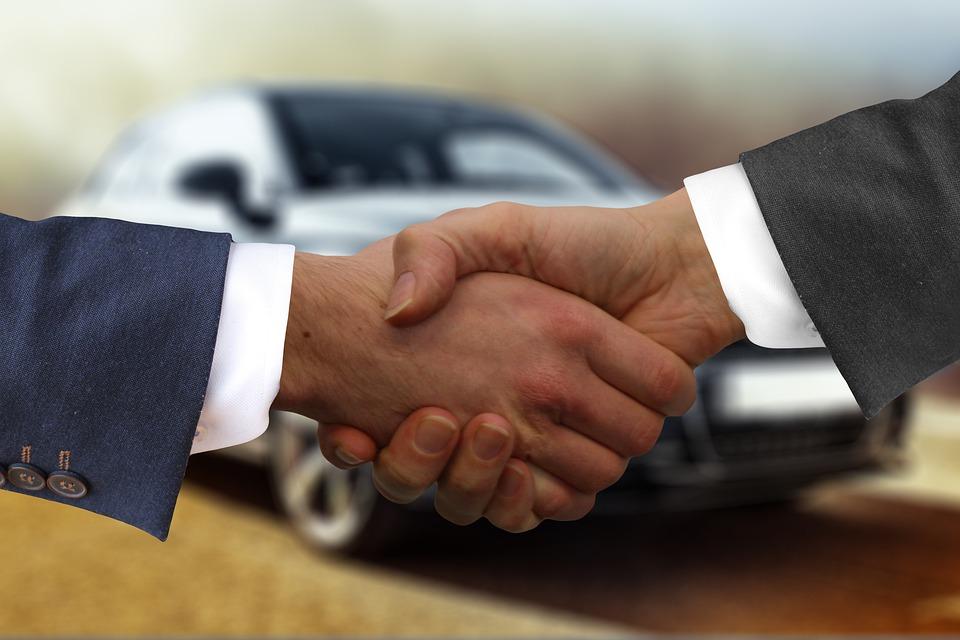 Mejores préstamos prendarios para autos 2019