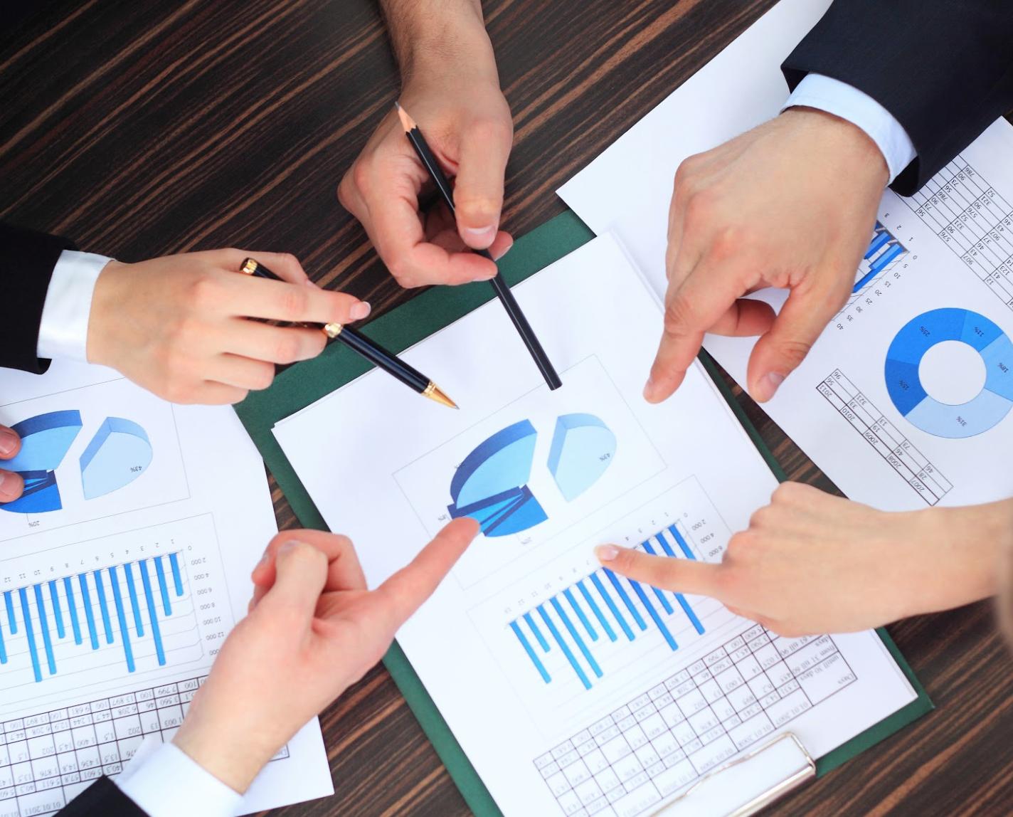 ¿Qué ratios analizar para elegir el mejor fondo?