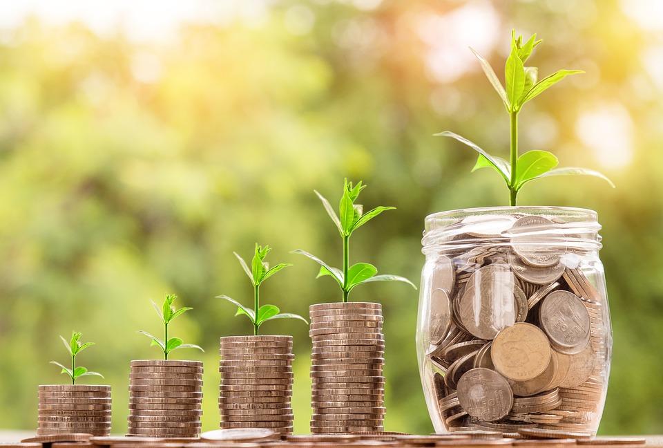 ¿Cuanto pagan por los depósitos a plazo fijo en los bancos digitales?