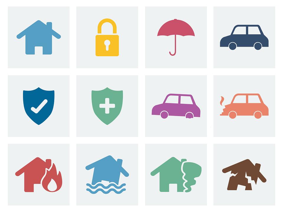 Tipos de seguros en Colombia