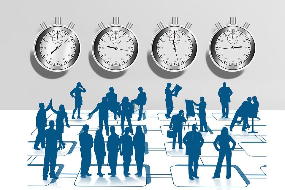 ¿A qué hora abre y cierra el NYSE?
