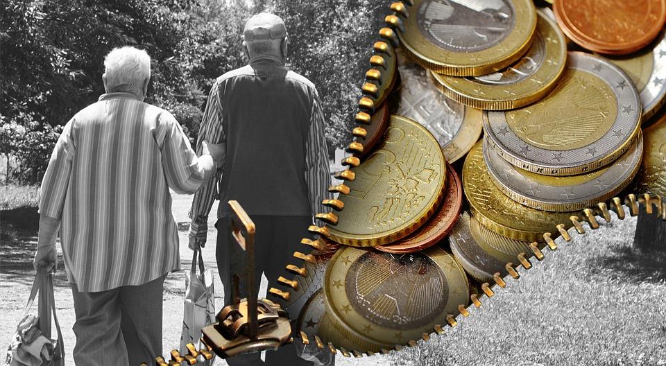 Beneficios de la pensión obligatoria