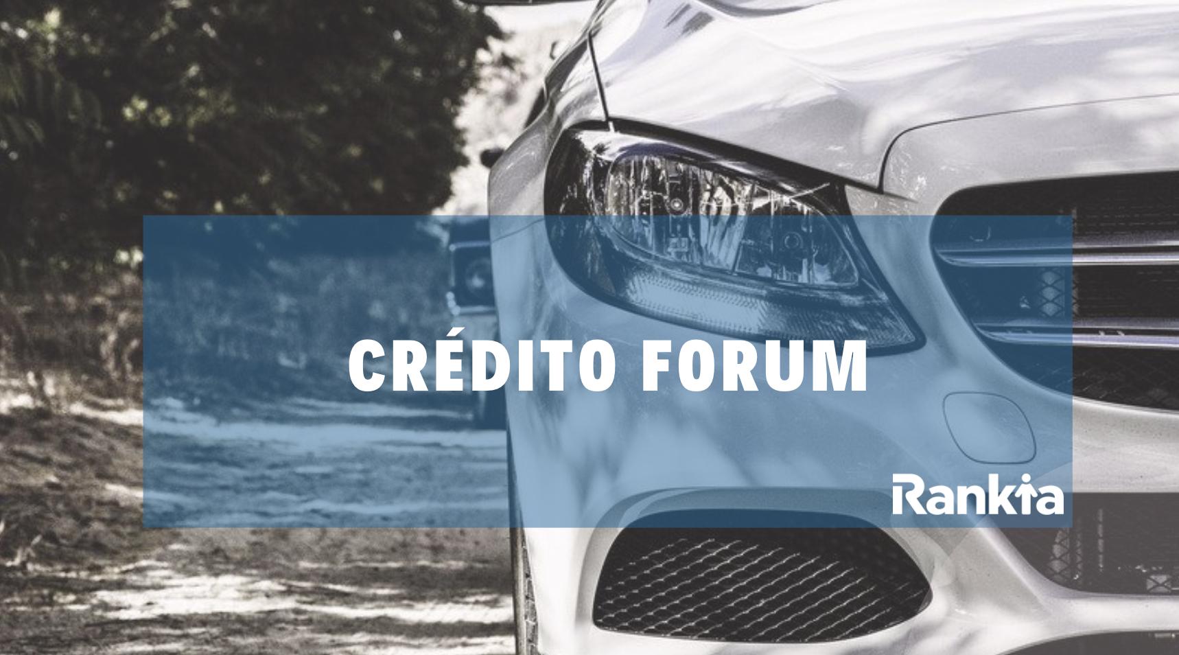 ¿Qué es el crédito Forum?