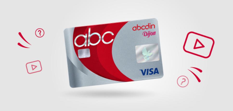 ¿Cómo pagar tarjeta abcvisa de Abcdin?