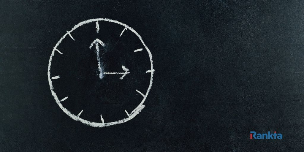 horario de apertura y cierre de la bolsa española