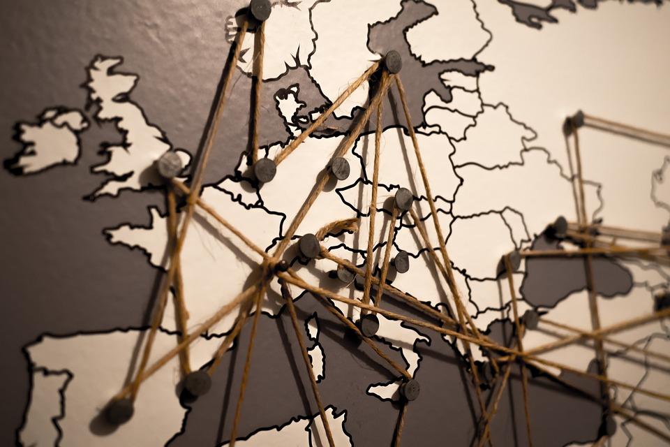 Tarjetas de débito para viajar a Europa