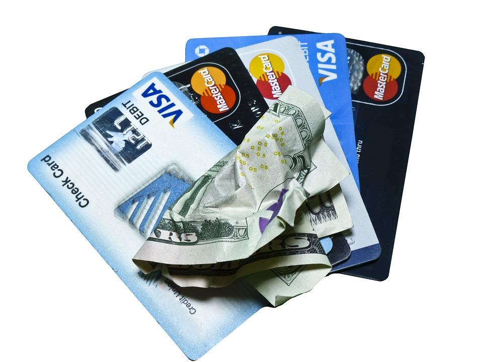 ¿Qué tarjetas de crédito se pueden solicitar sin acreditar ingresos?