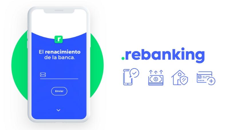 ¿Qué es y cómo funciona Rebanking?