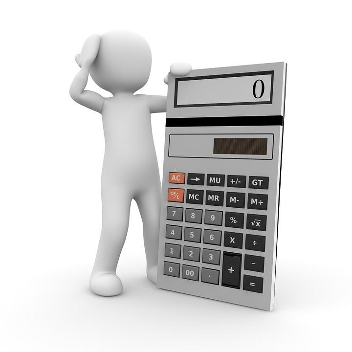 ¿Cómo calcular los anticipos de los impuestos?