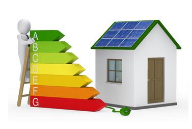 Hipotecas verdes y la certificación energética