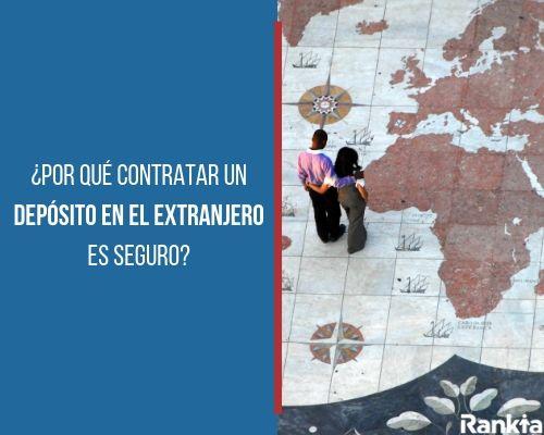 ¿Por qué contratar un seguro en el extranjero es seguro?