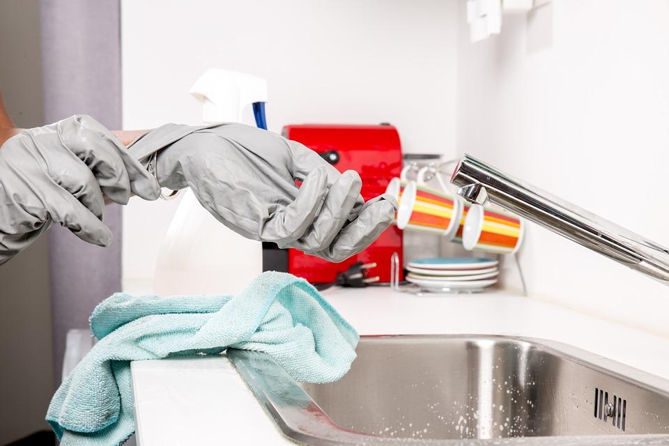 ¿Cuál es la escala salarial de servicio doméstico?