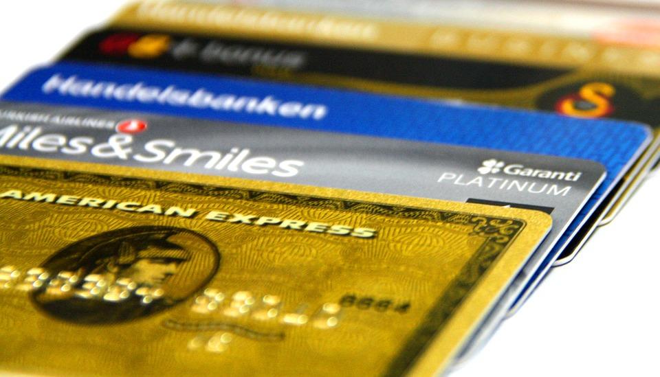 Mejores tarjetas sin historial crediticio