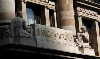 política monetaria Banxico