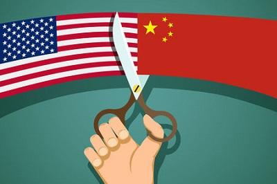 Se tensan las relaciones comerciales EU China