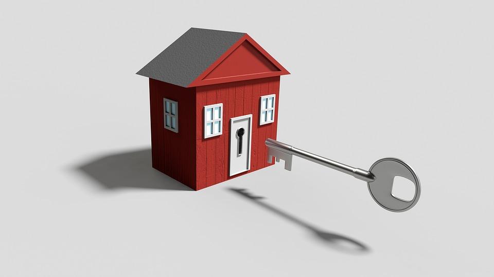 Préstamos sobre hipoteca para reportados