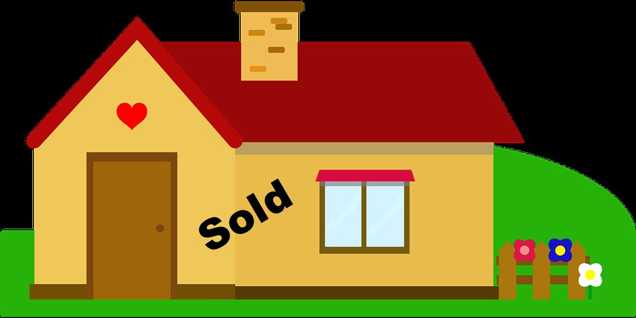 ¿Si una casa está hipotecada se puede vender?