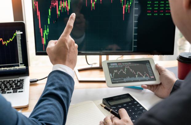 Mercado de derivados financieros en la Argentina