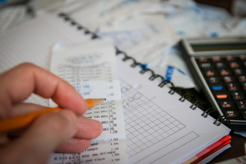 ¿Cómo calcular las cuotas de la tarjeta de crédito?